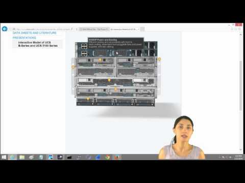 Cisco UCS Hardware Overview
