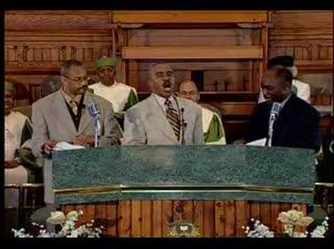 Pastor Gino Jennings 788,789,790 telecast part6