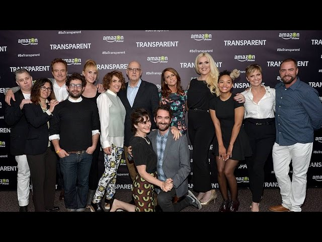 E-Commerce Giant Wins First-Ever Emmy For Comedy Series 'Transparent'