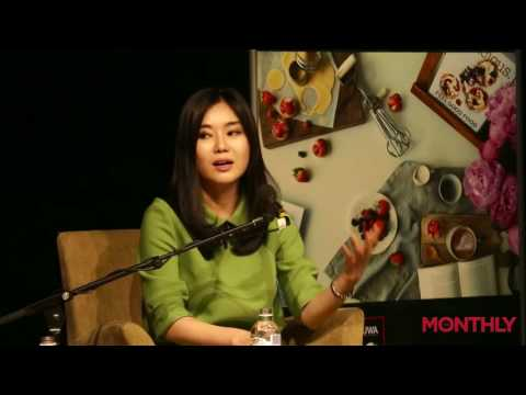 The Girl With Seven Names: Hyeonseo Lee on Escaping from North Korea (Perth Writers Festival 2016)