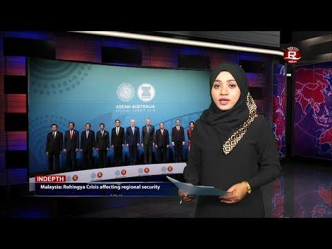 Rohingya Daily News 19 March 2018