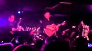 Tim Robbins and The R.G.B. - Folsom Prison Blues, Glasgow