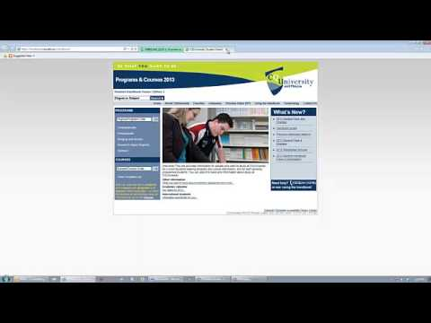 Orientation Online at CQUni