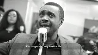 Nathaniel Bassey YOU ARE MIGHTY OLORUN AGBAYE - Chandler Moore, Mercy Chinwo, GUC, Nathaniel Bassey