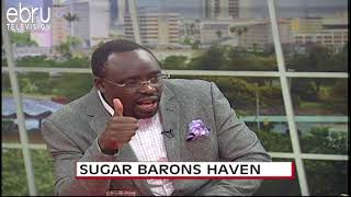 News Compass: Who is to Blame For The 'Mercury' Sugar Saga?