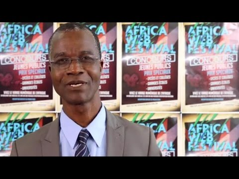 AFRICA WEB FESTIVAL - La minute Africa Web Festival BIO DAN MOUSSA