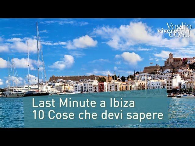 Comprare casa a Ibiza: le cose da sapere e i siti da consultare