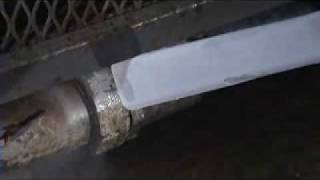 Dry Ice Blasting - Food Sanitation