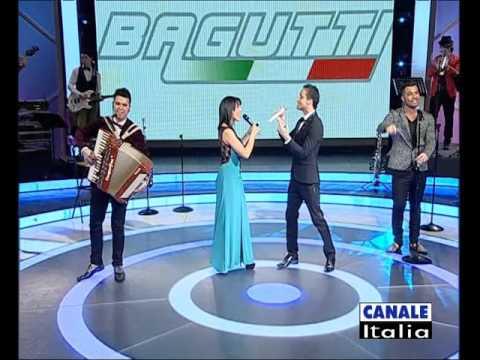 Orchestra Bagutti - Il soldato | Cantando Ballando