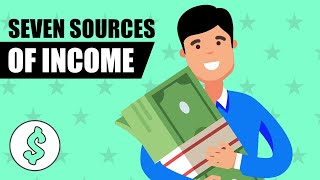 How to Create 7 Streams of Income
