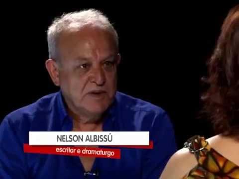 Programa Frente a Frente - Nelson Albissú