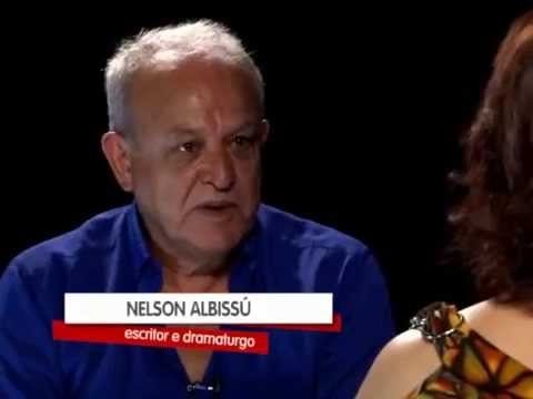 Programa Frente a Frente - Nelson Albissu