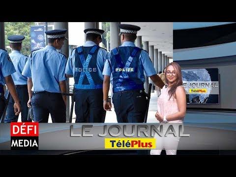 Le JT – Transféré après avoir servi une contravention à Vijaya Sumputh, le policier Cadersa témoigne