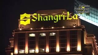 Shanghai Boat Tour , 上海夜遊 ; 2008