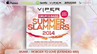 Viper Recordings Drum & Bass Summer Slammers 2014 (Album Megamix)