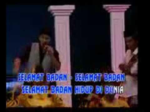 Maestro lagu melayu Pantun Nasihat