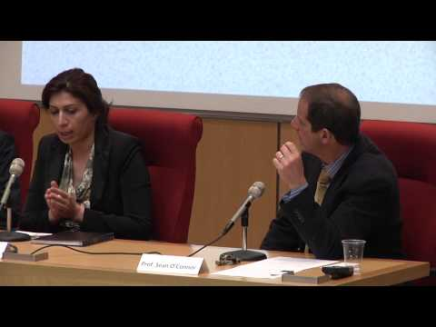 IP Osgoode Sparking Innovation with Students March 22 2013 Panel1
