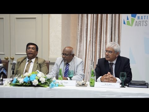 Le National Arts Fund doté de Rs 50M: Les critères d'éligibilité présentés