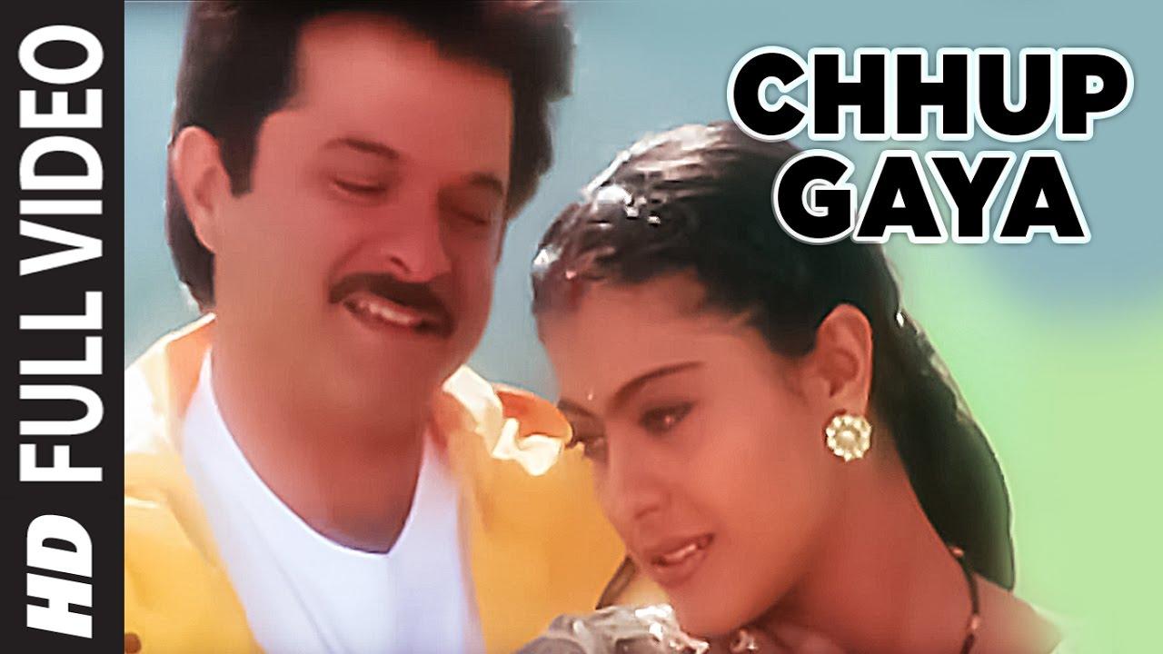 Chhup gaya badli mein hum aapke dil mein rehte hain 720p hd song1.
