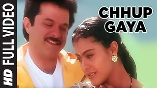 "Presenting ""chhup gaya"" full video song form the movie ""hum aapke dil mein rehte hain""in voice of anuradha paudwal, kumar sanu starring anil kapoor, kajo..."