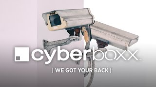 Cyberboxx™ | We Got Your Back