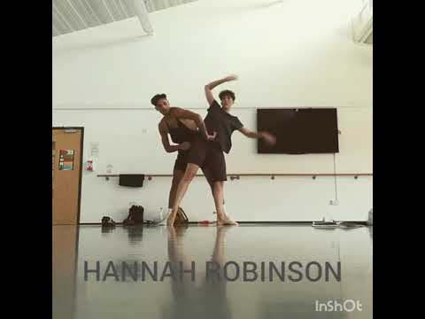 Hannah Robinson 2017