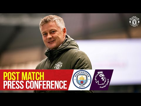 "Solskjaer: ""We're a better team now than 12 months ago"" 
