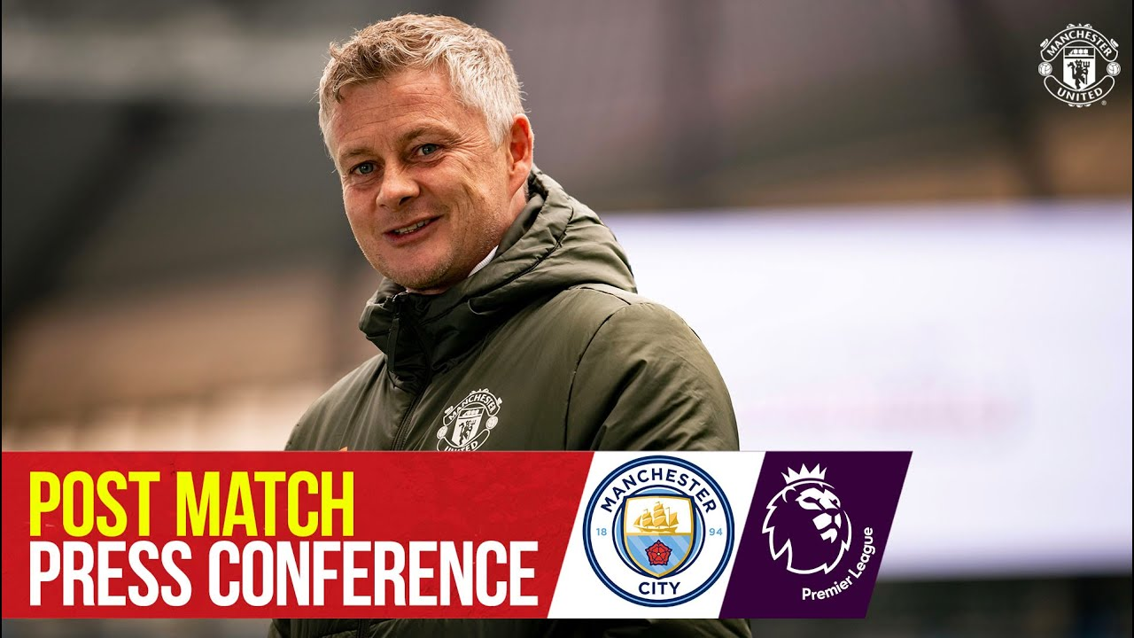 """Solskjaer: """"We're a better team now than 12 months ago"""" 