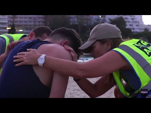 The Street Angels of Magaluf  - Newsnight
