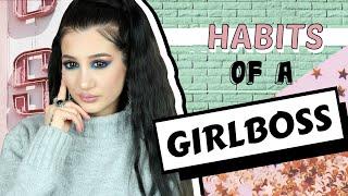 13 Girlboss
