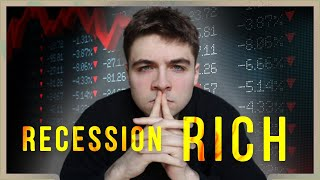 How to Profit from a Recession: A Guide to Investing During an Economic Collapse.