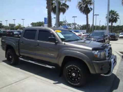2010 Toyota Tacoma - Port Richey FL | Bad Credit Bankruptcy Auto Loan