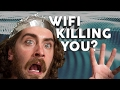 Are WiFi & Cell Phones Slowly KILLING YOU?