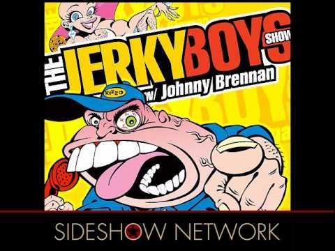 The Jerky Boys Show 16 Joey Tiptoe