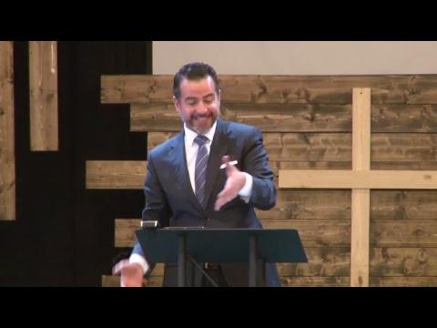 'Reclamando lo que el enemigo te robo' Pastor Freddy De Anda