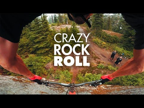 WHISTLER HELI-DROP | Riding Rainbows End with the Loam Ranger
