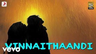 Irandaam Ulagam - Vinnaithaandi Full Song Audio | Arya, Anushka