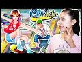 BOYS vs GIRLS! - CITY SKATER - RULE THE SKATE PARK! - App Game