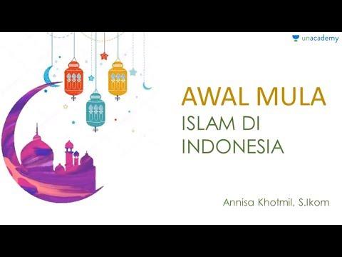 Awal Mula Islam Di Indonesia (Sejarah - SBMPTN, UN, SMA)