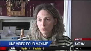 Le 20 heures (LCN) - Une vidéo pour Maxime Thumbnail