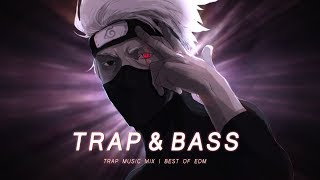 Best Trap Mix 2018🌀 Trap & Bass Music 🌀 Best of EDM