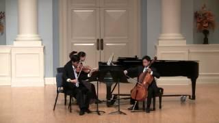 Max Bruch: Nachtgesang, Op. 83 No. 6