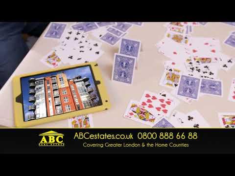 ABC Estates TV Advert - Block Management