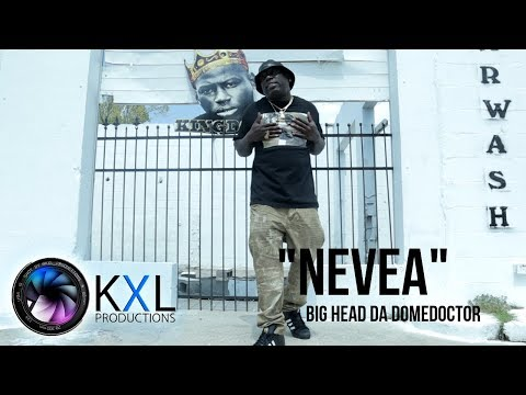 Big Head Da Dome Doctor - Nevea (MUSIC VIDEO)