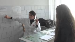 Curaj.TV // Medicul refuză să primească pacienții. Va scrie explicație pentru șefi