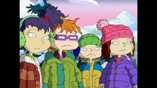 Rugrats All Grown Up - Mountain Resort