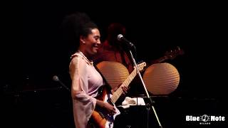 Judith Hill - As Trains Go By - Live @ Blue Note Milano