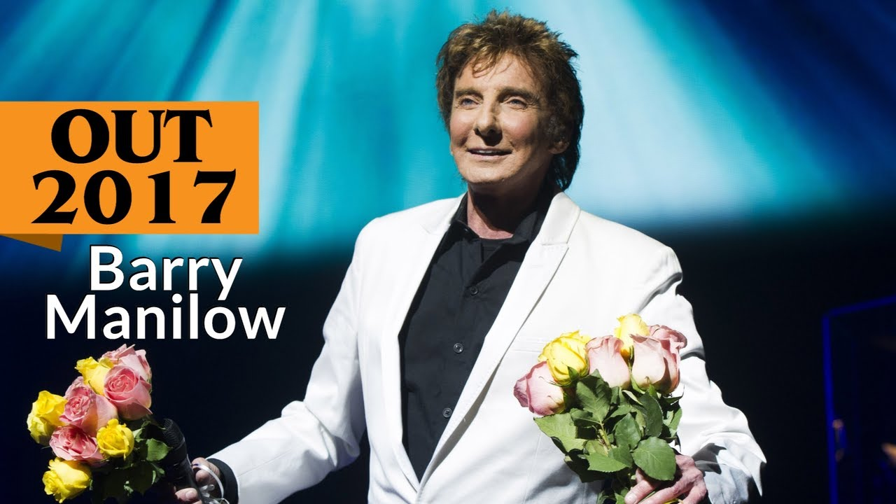 Marrying a man isn't the most curious thing barry manilow has ever done