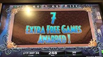 Bonus Retrigger $300 a pull Giant Winner Las Vegas Cosmo Casino | The Big Jackpot