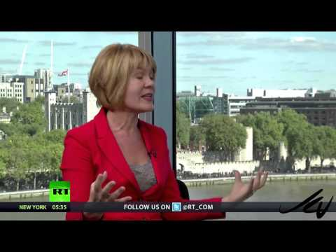 Race to the Bottom -  Nurses Replaced, Negative Interest and Greespan Put  - YouTube